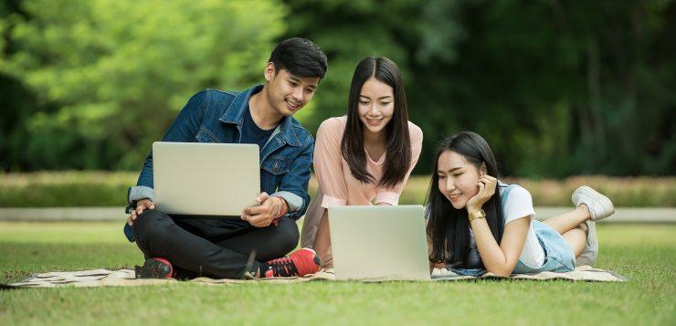 Découvrez comment les plateformes numériques des universités fonctionnent