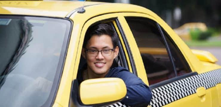 Comment devenir chauffeur de taxi
