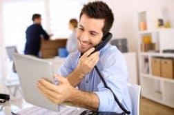 Comment trouver un emploi au poste de commercial en région parisienne