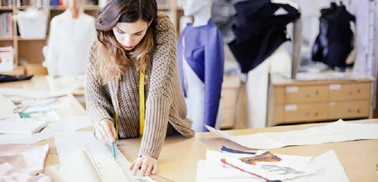 Travailler dans la mode comment se former