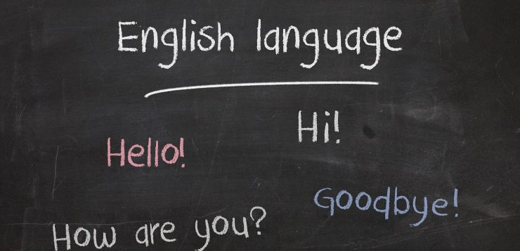 Apprendre l'anglais à son enfant: un véritable plus pour son futur