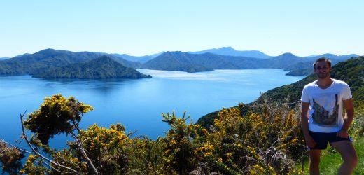 Comment travailler en Nouvelle Zélande ?