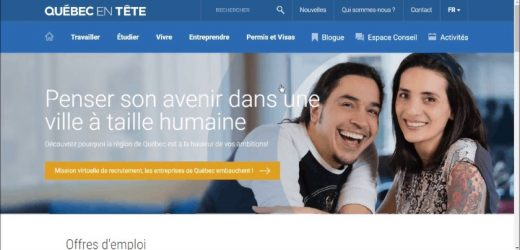 Comment trouver un emploi au Québec ?