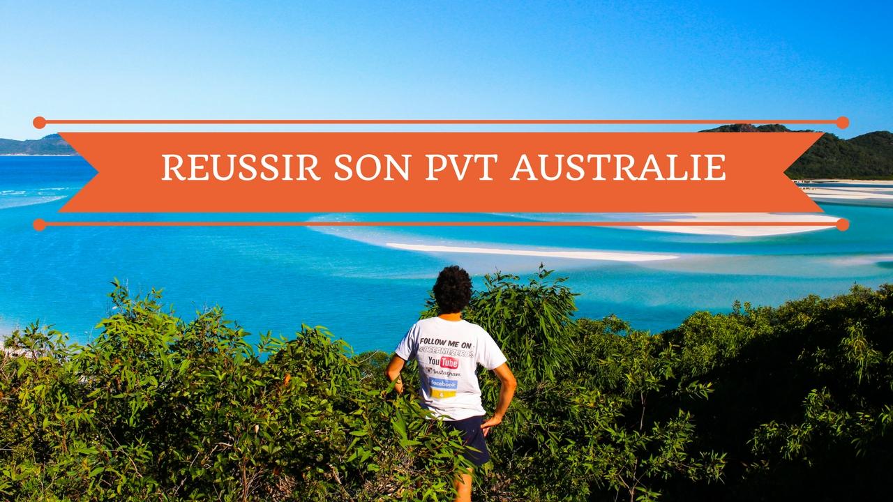 16 sites web pour travailler en Australie