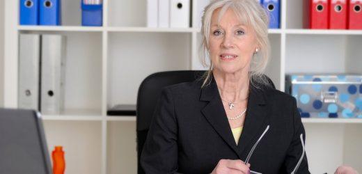 5 bonnes raisons d'embaucher un senior