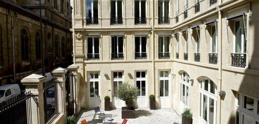 Bienvenue chez Nespresso: visite guidée du siège parisien