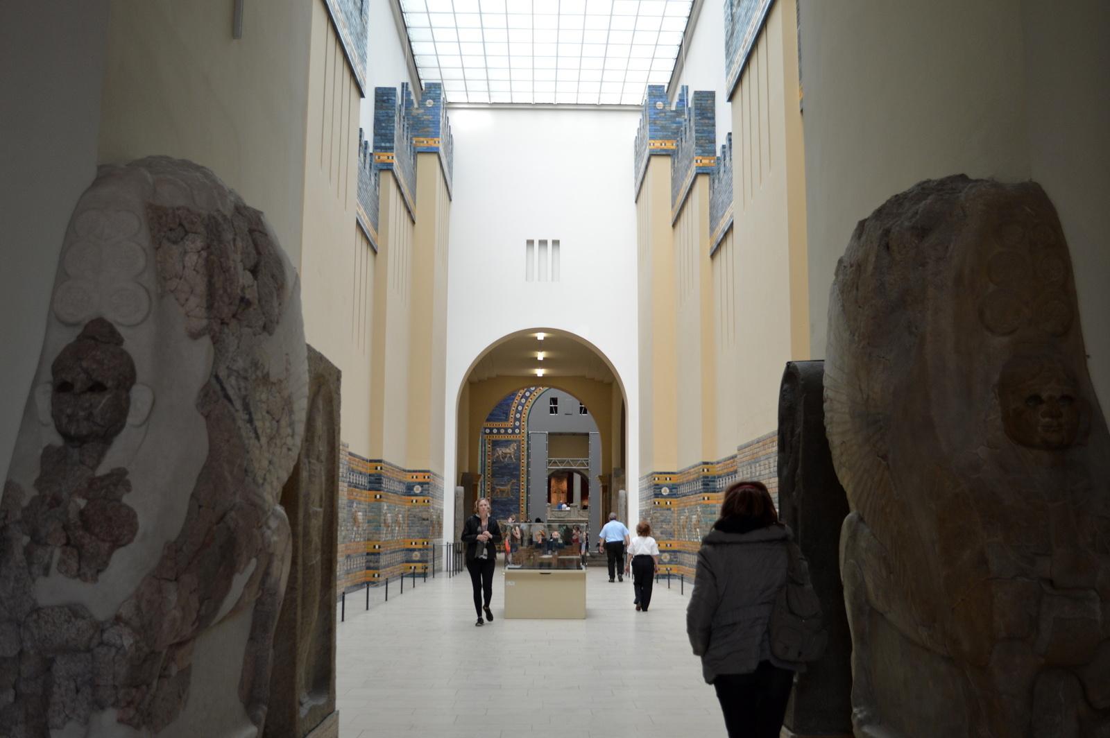 Visite guidée de la tour de Babbel à Berlin, temple des langues