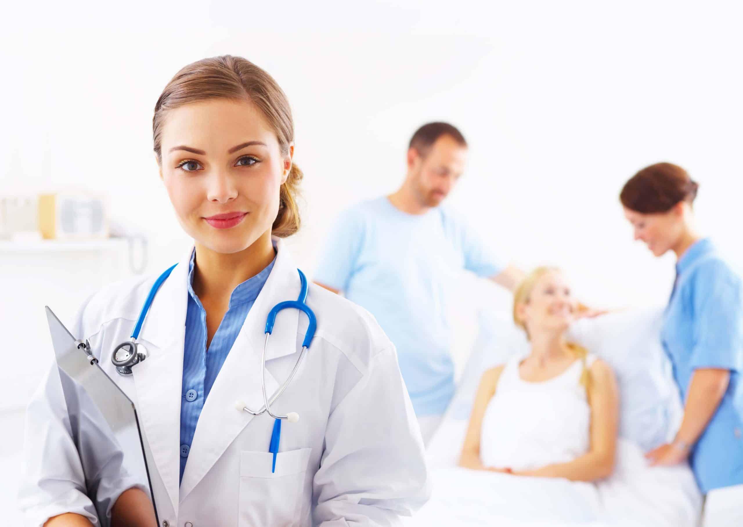 Peut-on trouver un emploi médical sur le net ?
