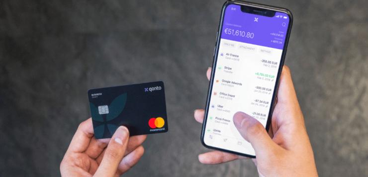 Comment ouvrir un compte dans une banque en ligne ?