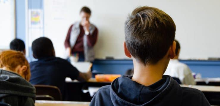 Choisir un visualiseur de bureau pour la salle de classe
