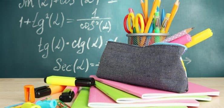 S'équiper pour la rentrée scolaire : les indispensables